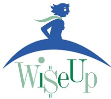 WiSe Up Logo