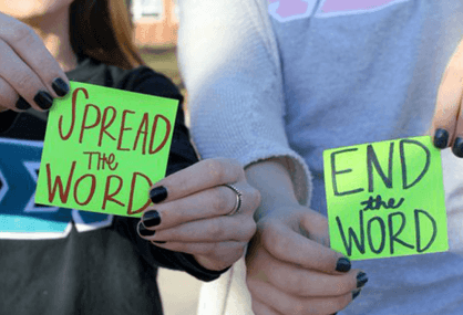 end the r-word